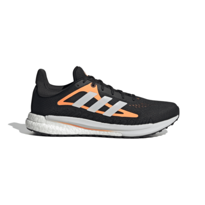 adidas SolarGlide Core Black FY0365