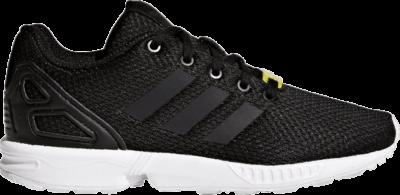 adidas ZX Flux C 'Core Black' Black S76295