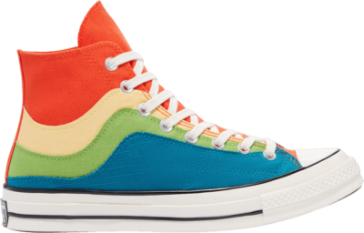 Converse Chuck 70 High 'The Great Outdoors – Multi' Multi-Color 170836C
