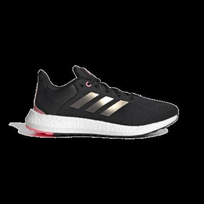 adidas Pureboost 21 Core Black GY5111