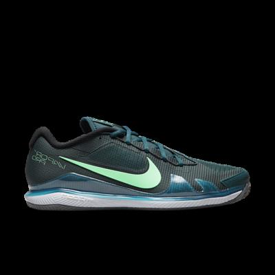 NikeCourt Air Zoom Vapor Pro Groen CZ0219-324
