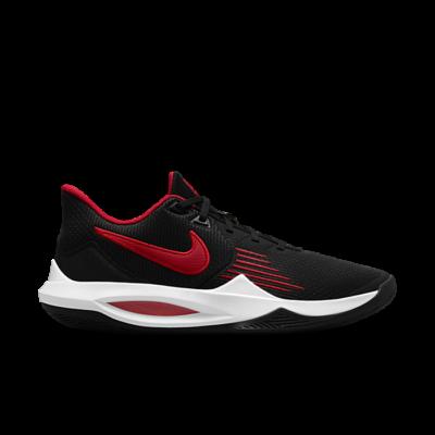 Nike Precision 5 Zwart CW3403-004