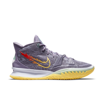 Nike Kyrie 7 Daybreak/Citron Pulse-Siren Red-Ghost red CQ9326-500