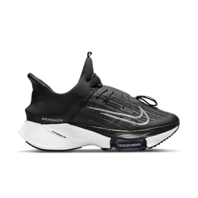 Nike Air Zoom Tempo NEXT% FlyEase Zwart CZ2853-003