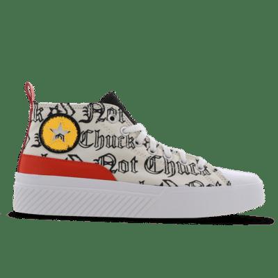 Converse UNT1TL3D White 172400C