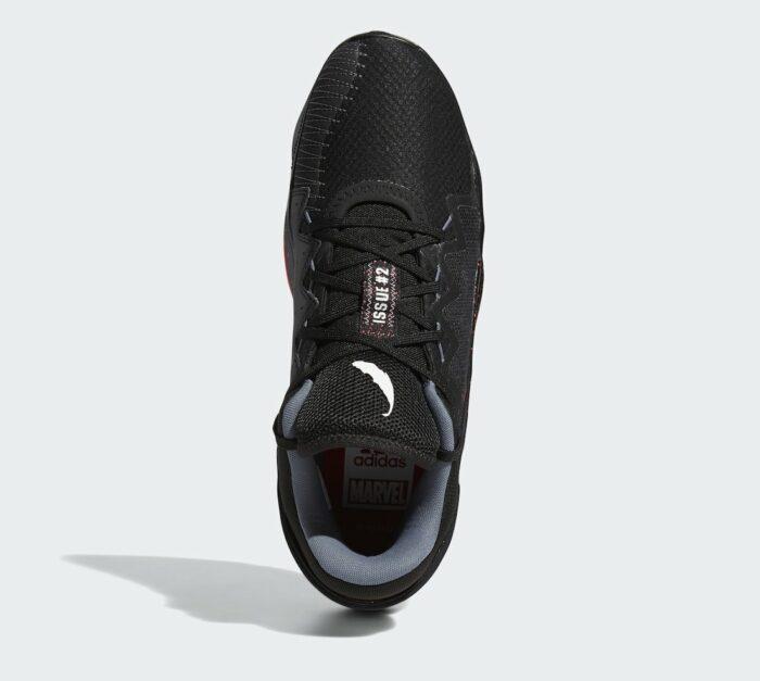 venom Adidas issue v 2