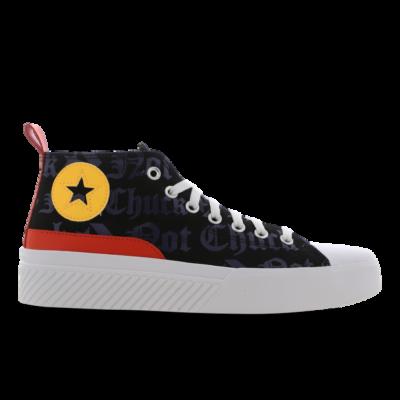 Converse UNT1TL3D Black 172399C