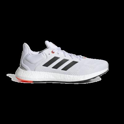 adidas Pureboost 21 Cloud White GY5099