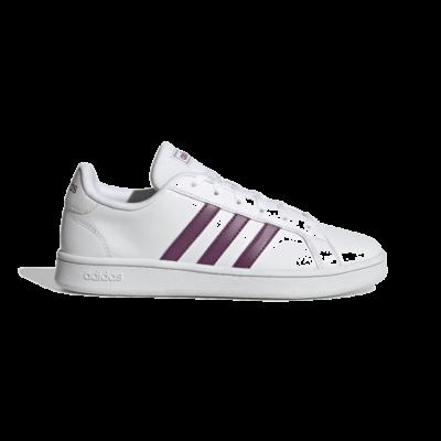 adidas Grand Court Base Cloud White FW0810