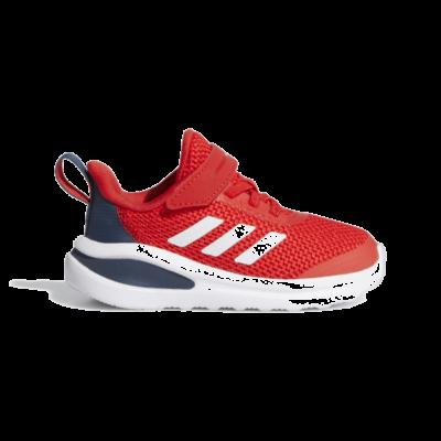adidas FortaRun Vivid Red FZ3273