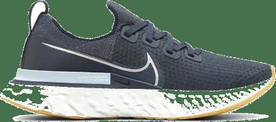 Nike React Infinity Run Flyknit Blue Fox CD4371-401
