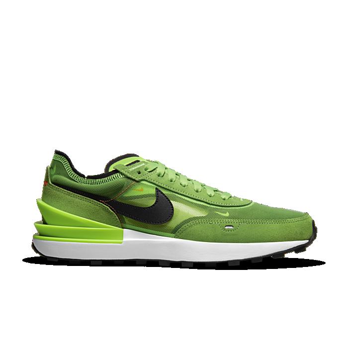"Nike Waffle One ""Green"" DA7995-300"