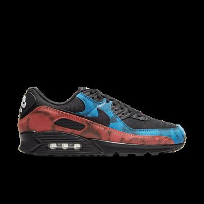 Nike Air Max 90 Zwart DJ6888-001
