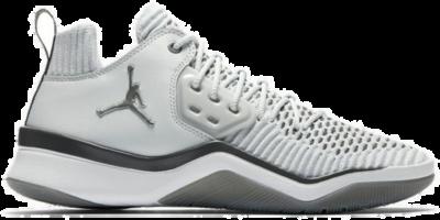 Jordan  DNA LX Pure Platinum Grijs  AO2649-002