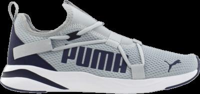 Puma Softride Rift Slip-On Bold 'High Rise Peacoat' Grey 194514-02