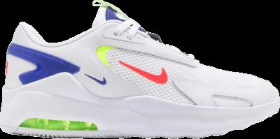 Nike Air Max Bolt GS 'White Indigo Burst' White CW1626-103