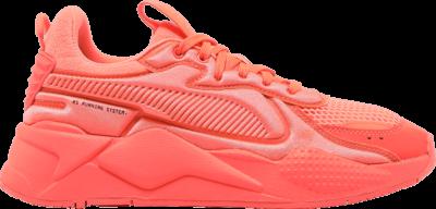 Puma Wmns RS-X 'Softcase – Fluo Peach' Orange 371983-05