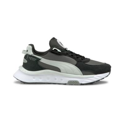 Puma Wild Rider Rollin' sneakers JR 382028_02