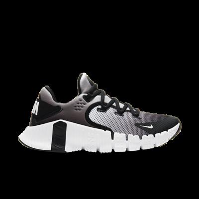 Nike Wmns Free Metcon 4 'White Black' White DJ3071-101