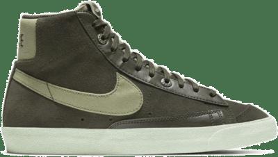 Nike Blazer Mid 77 Light Army DH4271-300