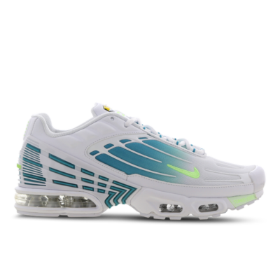 Nike Tuned 3 Grey 609048-066