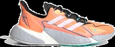 adidas X9000L4 HEAT.DRY Screaming Orange FY1209