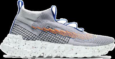 Nike Space Hippie 02 Grey Multi CQ3988-003