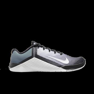 Nike Metcon 6 Zwart DJ3073-001