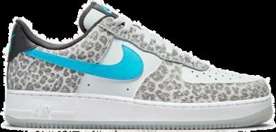 Nike Air Force 1 Low Grey DJ6192-001