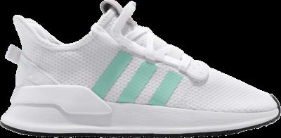 adidas Wmns U_Path Run 'Clear Mint' White G27649