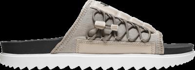 Nike Asuna Slide 'Desert Sand' Brown CW9703-009