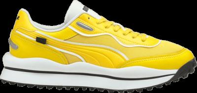 Puma Style Rider 'Jomo – Maize' Yellow 368849-02