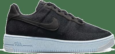 Nike Air Force 1 Low Black DC4831-001