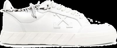 OFF-WHITE Low Vulc White SS21 OMIA085R21LEA0040101