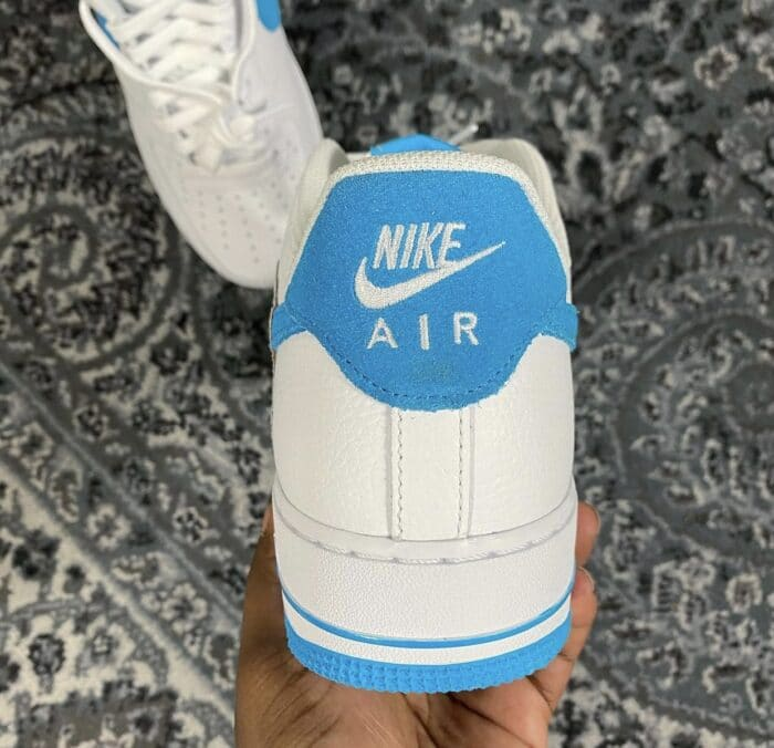 Nike Air backbanel jordan Air Force 1