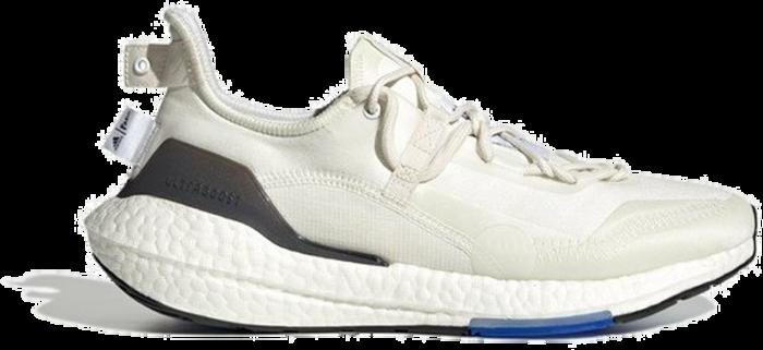 adidas Ultraboost 21 x Parley 'White'  G55650