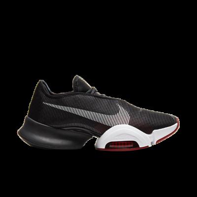 Nike Air Zoom SuperRep 2 Zwart DJ3016-016