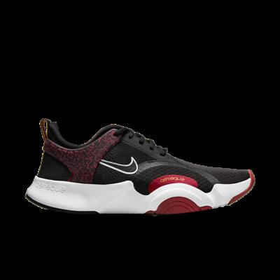 Nike SuperRep Go 2 Zwart DJ3017-016