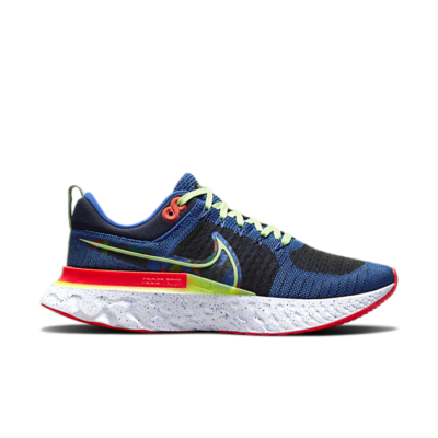 Nike React Infinity Run Flyknit 2 Run Past The Future CZ3602-400
