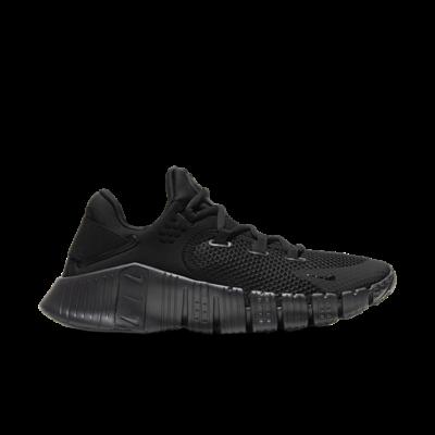 Nike Free Metcon 4 'Black' Black CT3886-007