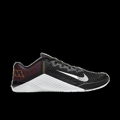 Nike Metcon 6 'Leopard' Black DJ3018-016