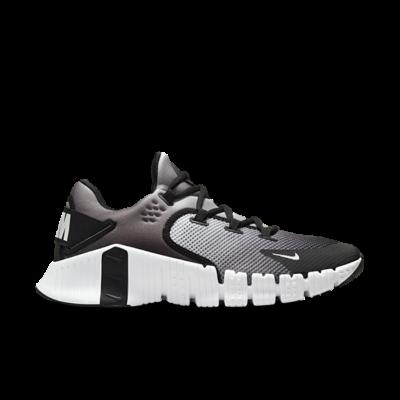 Nike Free Metcon 4 Wit DJ3021-101
