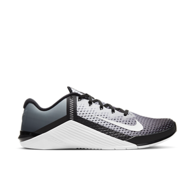 Nike Metcon 6 Zwart DJ3022-001