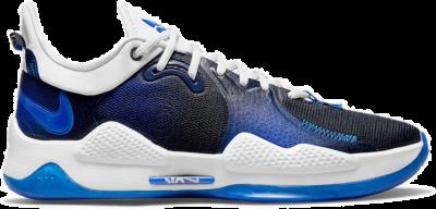 Nike PG 5 Playstation Blue CW3144-400