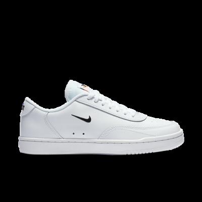 Nike Court Vintage Wit CJ1676-101