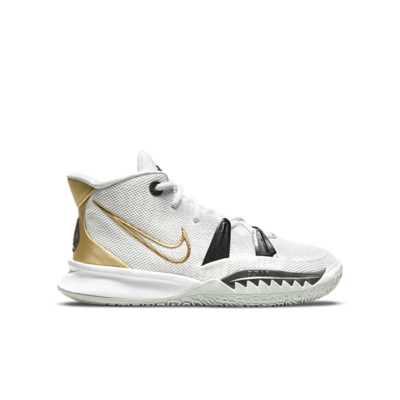 Kyrie 7 Wit CT4080-101