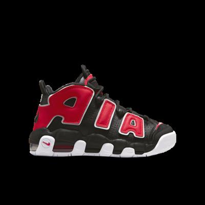 Nike Air More Uptempo Chicago Black DM3190-001