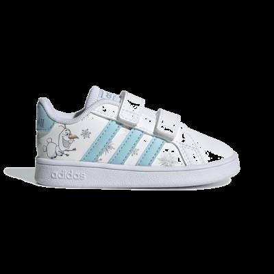 adidas Grand Court Cloud White GZ7616