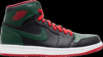 Air Jordan 1 Retro High Og GS 'Gorge Green' Black 332558-025