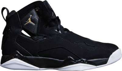 Air Jordan Jordan True Flight 'Black' Black 342964-026